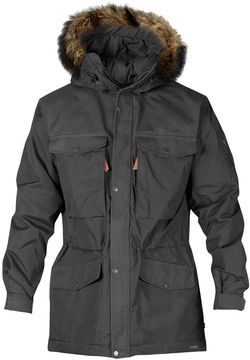 Fjallraven Singi Winter Insulated Jacket