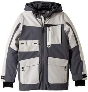 Obermeyer Axel Jacket Boy's Coat