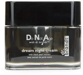 Dr. Brandt Skincare Dream Night Cream-1.7 oz.