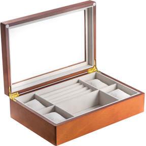 Bey-Berk Men's Watch Box