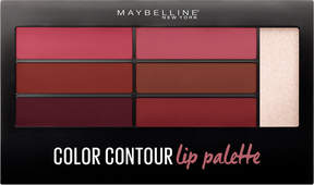 Maybelline LipStudio Color Contour Lip Palette