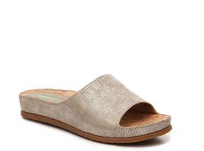 Bare Traps Women's Cailee Slide Sandal