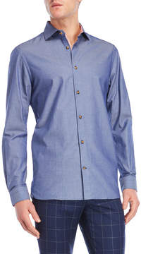 Moods of Norway Kevin Vik Classic Shirt