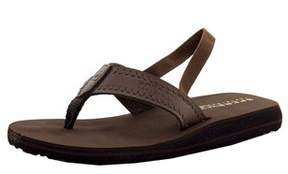 Sperry Boys Top Slider Thong Flip Flop.
