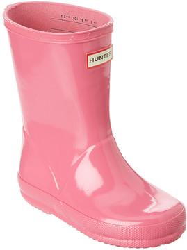 Hunter Kids' First Boot
