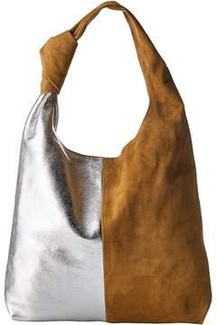 Loeffler Randall Knot Tote Tote Handbags
