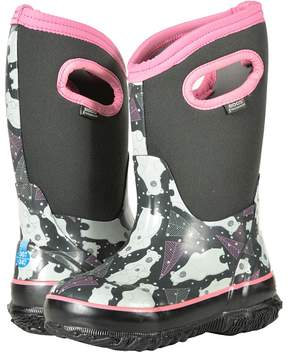 Bogs Classic Bears Girls Shoes