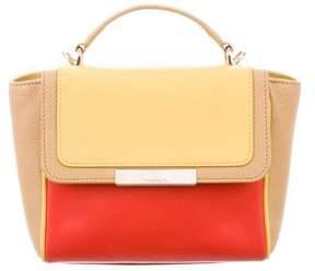 Tiffany & Co. Leather Handle Bag