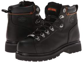 Harley-Davidson Gabby Steel Toe Women's Work Lace-up Boots