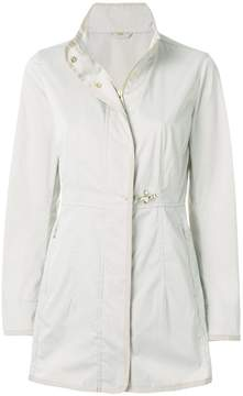Fay fitted jacket