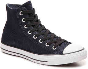 Converse Men's Chuck Taylor All Star Fabric High-Top Sneaker - Men's's