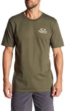 Oakley Missile Run Short Sleeve Tee