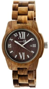Earth Heartwood Collection EW1504 Unisex Watch
