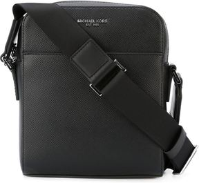 Michael Kors zip up shoulder bag
