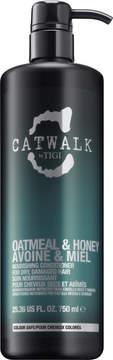 Tigi Catwalk Oatmeal & Honey Avoine & Miel Nourishing Conditioner