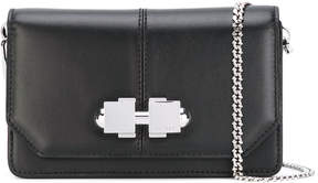 Carven chain strap shoulder bag