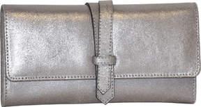 Nino Bossi Crackle Flap Wallet (Women's)
