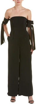 C/Meo Collective Charged Up Off-The-Shoulder Jumpsuit