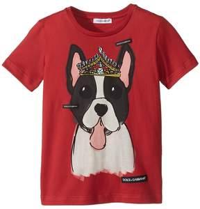 Dolce & Gabbana T-Shirt Girl's T Shirt