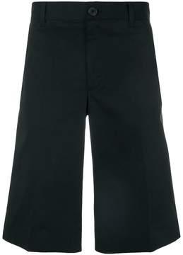 Givenchy tailored bermuda shorts