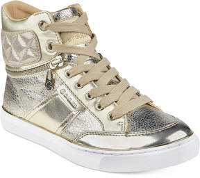 G by Guess Ombae High-Top Sneakers Women's Shoes