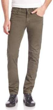 AG Adriano Goldschmied Nomad Skinny Jeans