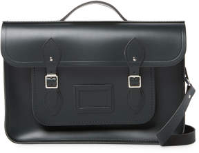 The Cambridge Satchel Company Women's Leather Batchel Bag