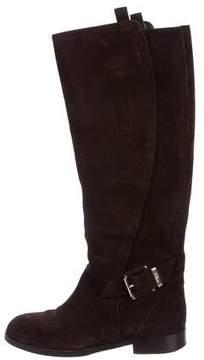 Christian Dior Polo Riding Boots
