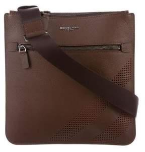 Michael Kors Textured Leather Bag