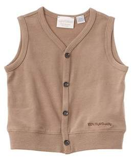 Chicco Boys' Brown Vest.
