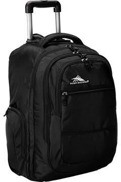 High Sierra Rev Backpack Backpack Bags