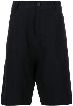 Isabel Benenato tailored shorts