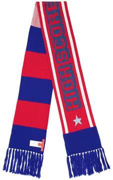 Tommy Hilfiger Mascot striped long scarf