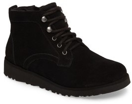 UGG Boy's Banan Water-Resistant Genuine Shearling Boot