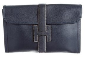 Hermes Jige 29 - BLUE - STYLE