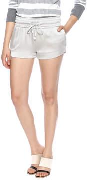 Blanc Noir Luxe Lounger Short