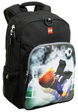 Lego Soccer Kick Eco Heritage Classic Kids' Backpack