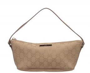 Gucci Pre Owned - BROWN BEIGE - STYLE