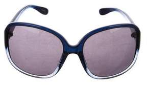 Marc by Marc Jacobs Square Oversize Sunglasses