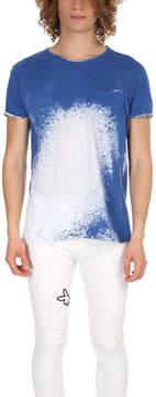 Avant Toi Pocket T-Shirt Splash