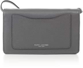 Marc Jacobs Shoulder Bag - GREY - STYLE