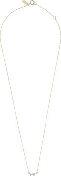 Adina Scattered Diamond Necklace
