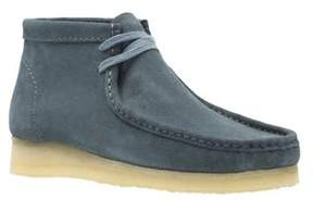Clarks Men's Wallabee Boot.