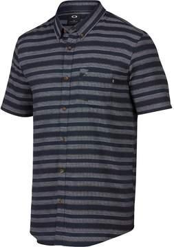Oakley Choice Woven Short-Sleeve Shirt