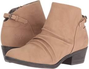 Blowfish Strike Women's Boots