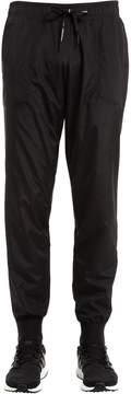 Peak Performance Elevate Sweatpants W/ Jersey Insert