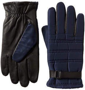 Banana Republic Quilted Gloves with Polartec® Lining
