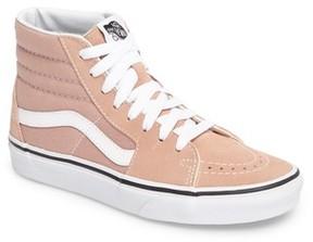 Vans Women's 'Sk8-Hi' Sneaker