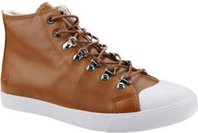 Burnetie Men's High Top Sneaker 01616