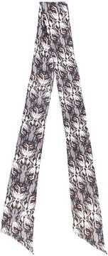 Thomas Wylde Sexes printed scarf